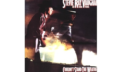 Musik-CD »COULDN'T STAND THE WEATHER / VAUGHAN, STEVIE RAY, AND DOUB« kaufen