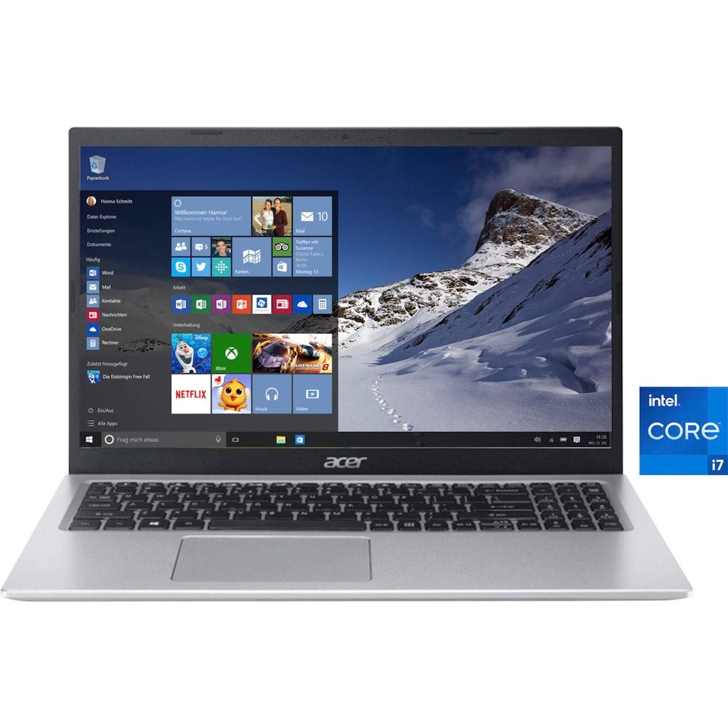 Acer Notebook »A515-56-75EU«, (512 GB SSD)