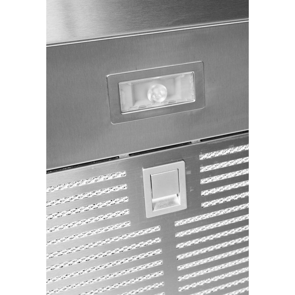 SIEMENS Inselhaube »LF98BIP50«, Serie iQ500