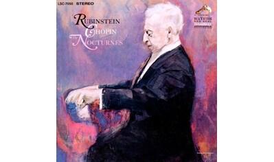 Musik-CD »Nocturnes / Rubinstein,Artur« kaufen