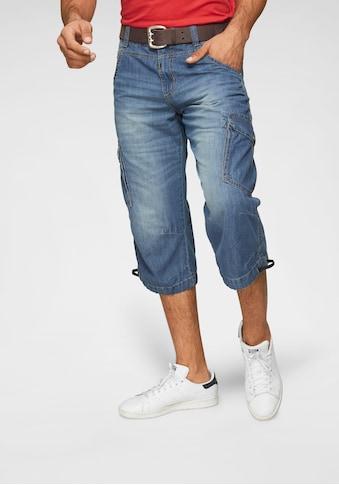 TIMEZONE 3/4 - Jeans kaufen