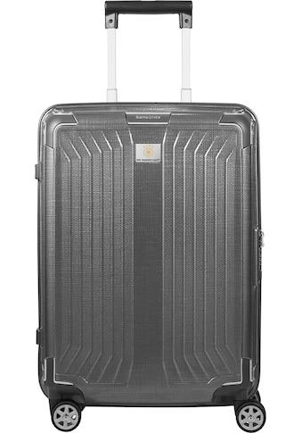 Samsonite Hartschalen-Trolley »Lite Box, 55 cm«, DFB Edition; Made in Europe kaufen