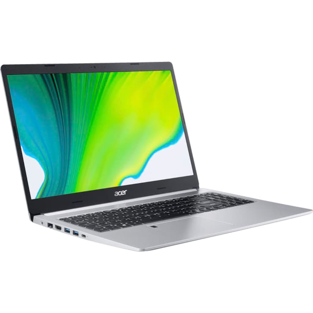 Acer Notebook »Aspire 5 A515-45G-R1X1«, (512 GB SSD)