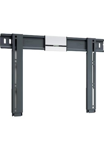 vogel's® TV-Wandhalterung »THIN 405«, bis 140 cm Zoll, starr, VESA 400x400 kaufen