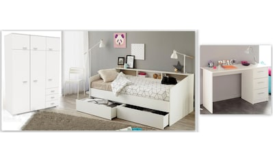 Parisot Jugendzimmer-Set »Sleep«, (Set, 3 tlg.) kaufen