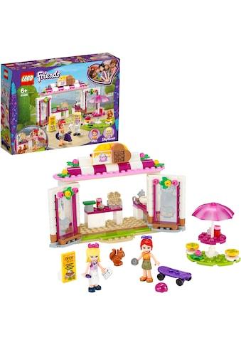 """LEGO® Konstruktionsspielsteine """"Heartlake City Waffelhaus (41426), LEGO® Friends"""", Kunststoff, (224 - tlg.) kaufen"""