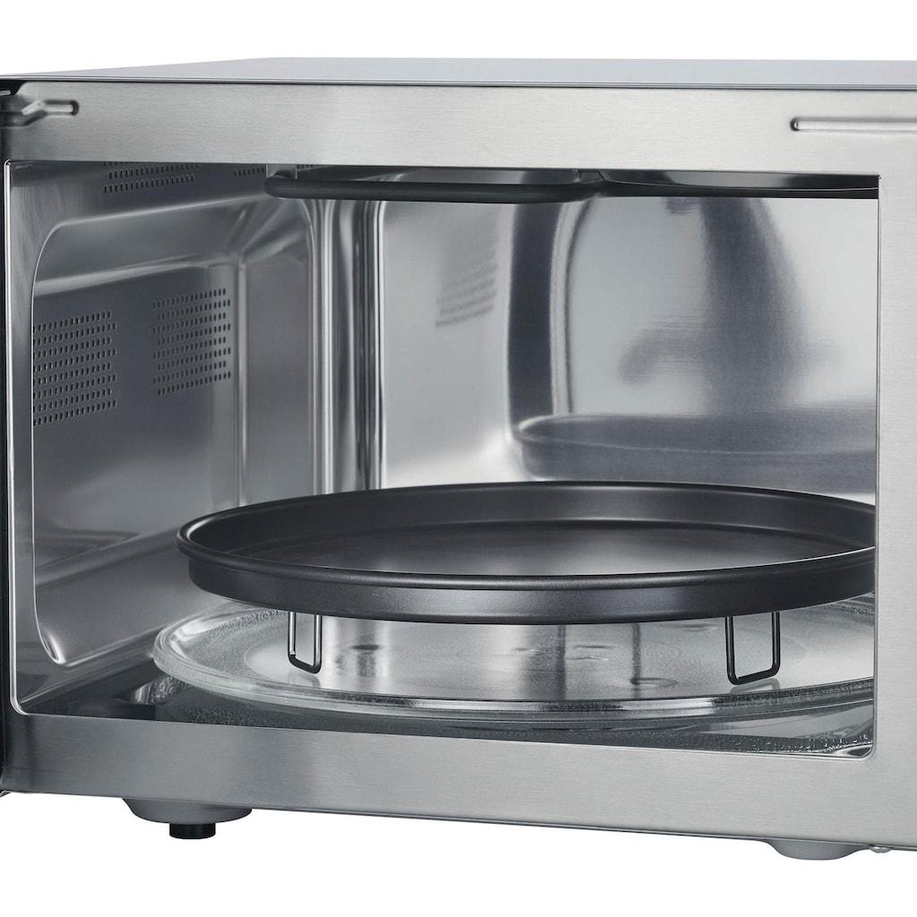 Severin Mikrowelle »MW 7753«, Grill und Heißluft, 1950 W