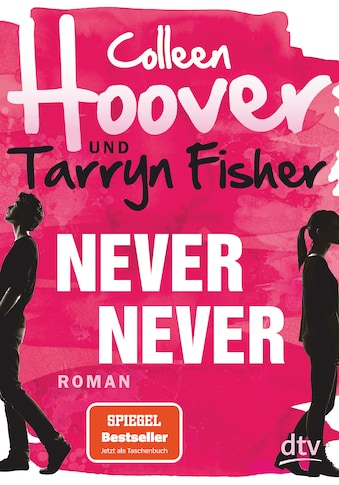 Buch »Never Never / Colleen Hoover, Tarryn Fisher, Kattrin Stier« kaufen