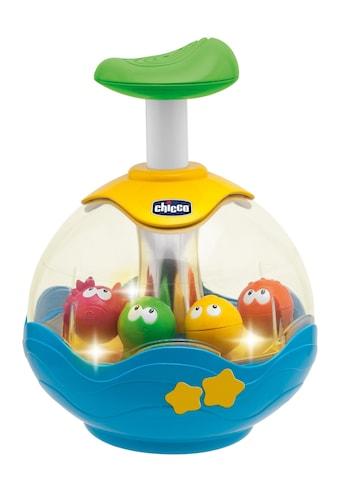 Chicco Tierkreisel »Aquarium«, mit Licht & Sound kaufen