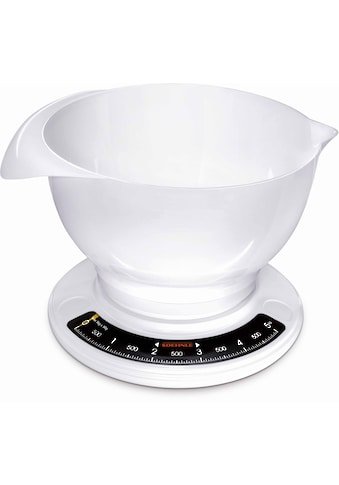 """Soehnle Küchenwaage """"Culina Pro"""", (2 - tlg.) kaufen"""