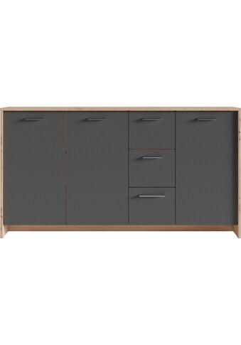 Homexperts Sideboard »Benno«, Breite 153 cm kaufen