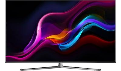 """Hisense LED-Fernseher »65U8GQ«, 164 cm/65 """", 4K Ultra HD, Smart-TV, Quantum Dot ULED... kaufen"""