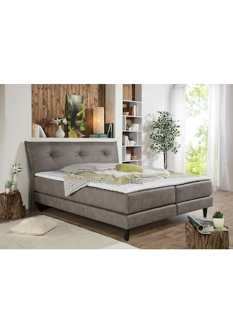 Home affaire Boxspringbett »Capaya« kaufen