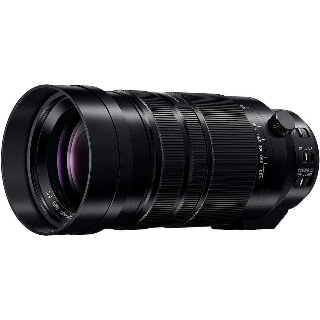 Panasonic Teleobjektiv »H-RS100400E9«