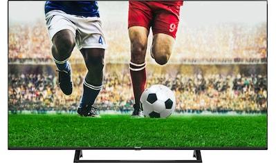 "Hisense LED-Fernseher »65AE7200F«, 164 cm/65 "", 4K Ultra HD, Smart-TV kaufen"