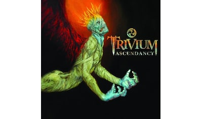 Musik-CD »Ascendancy / Trivium« kaufen