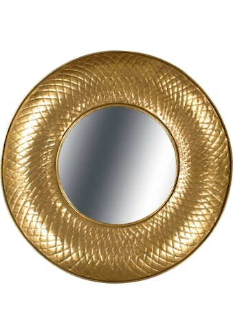 Kayoom Wandspiegel »Cleo 280«, Gold kaufen