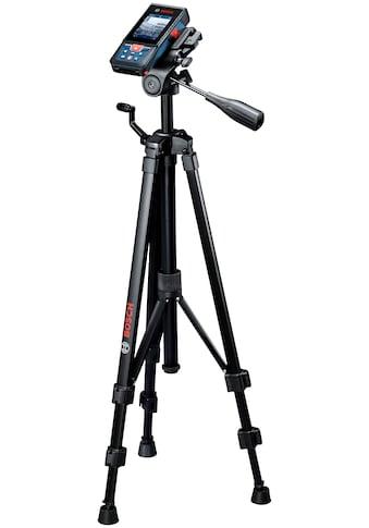 Bosch Professional Entfernungsmesser »GLM 120 C + BT 150«, Messbereich: 120m kaufen