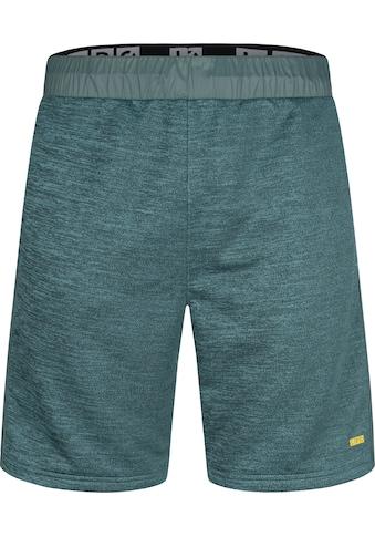 DEPROC Active Shorts »KENTVILLE MEN III TERRY Short & Bermuda« kaufen