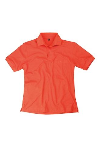 Result Poloshirt »Herren Work-Guard Apex Kurzarm Polo Shirt« kaufen