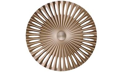 Brilliant Leuchten Phinx LED Wandleuchte 32cm braun/Kaffee kaufen