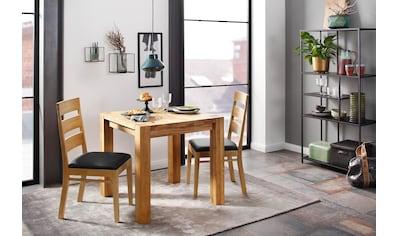 """Holzzone Esszimmerstuhl """"York"""" kaufen"""