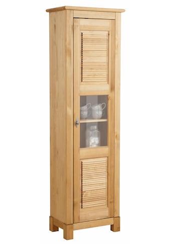 Home affaire Vitrine »Rauna«, Höhe 180 cm kaufen