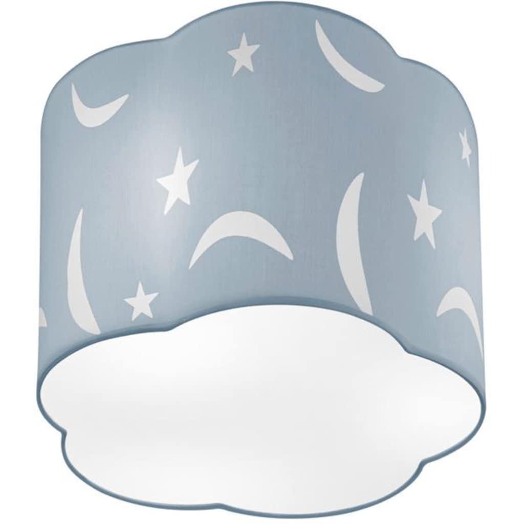 TRIO Leuchten Deckenleuchte »MOONY«, E27, Deckenlampe