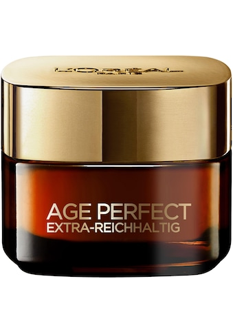 L'ORÉAL PARIS Tagescreme »Age Perfect Extra-Reichhaltig«, mit Manuka Honig kaufen