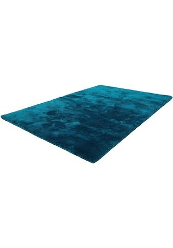 Hochflor - Teppich, »My Curacao 490«, Obsession, rechteckig, Höhe 35 mm, handgetuftet kaufen