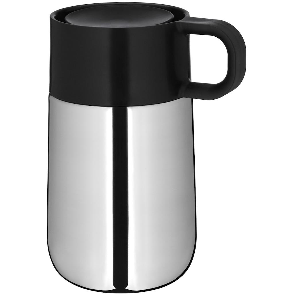 WMF Coffee-to-go-Becher »Impulse«, Coffee to go Becher mit Automatikverschluss