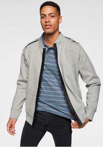 Ocean Sportswear Sweatjacke »College-Style« kaufen