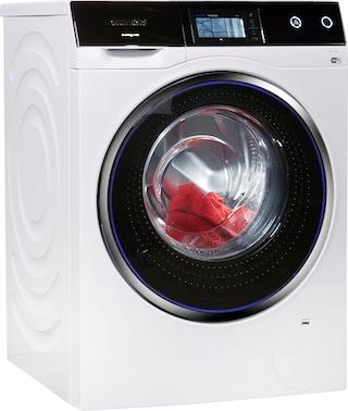 SIEMENS Waschmaschine avantgarde WM14U840EU auf Rechnung kaufen | Quelle.at