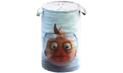 Sanilo Wäschekorb »Goldfisch« kaufen
