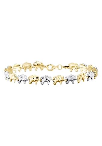 Firetti Armband »Elefant« kaufen