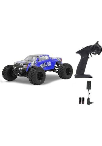 Jamara RC-Monstertruck »Whelon 4WD 1:12 2,4 GHz« kaufen