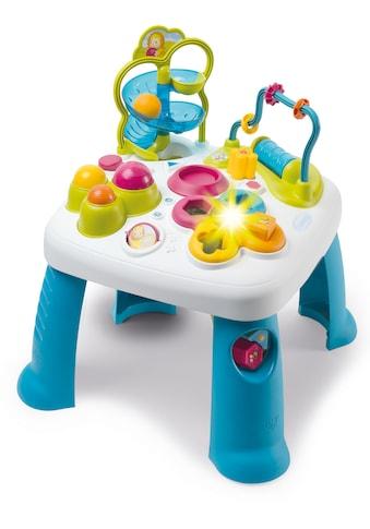 Smoby Spieltisch »Cotoons® Activity-Spieltisch«, Made in Europe kaufen