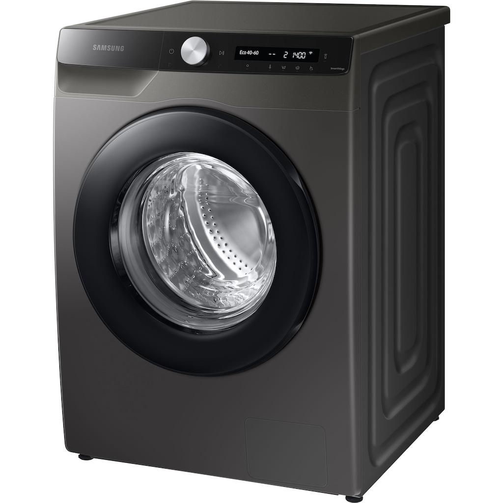 Samsung Waschmaschine »WW80T534AAX/S2«, WW80T534AAX/S2, 8 kg, 1400 U/min