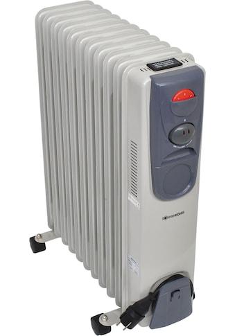 Sonnenkönig Ölradiator »20800262 / OFR 11A«, 2000 W kaufen