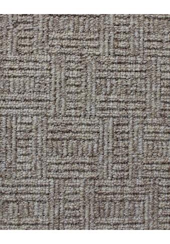 Andiamo Teppichboden »Patras«, rechteckig, 8 mm Höhe, Meterware, Breite 400 cm,... kaufen