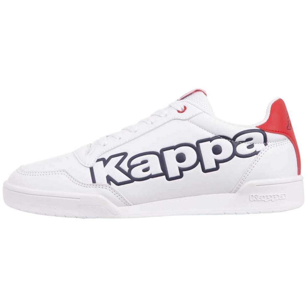 Kappa Sneaker »YARROW XL«, in Übergrößen erhältlich