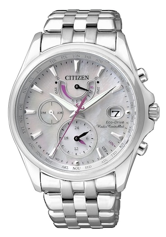 Citizen Funk-Multifunktionsuhr »FC0010-55D« kaufen
