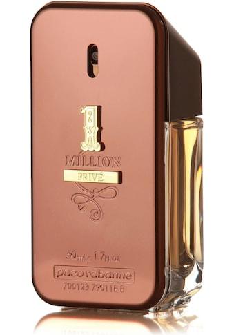 """paco rabanne Eau de Parfum """"1 Million Privé"""" kaufen"""