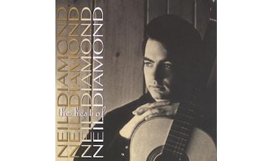 Musik-CD »BEST OF, THE / DIAMOND,NEIL« kaufen