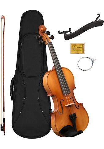 Cascha Violine »1/4 Violinenset«, 1/4 kaufen