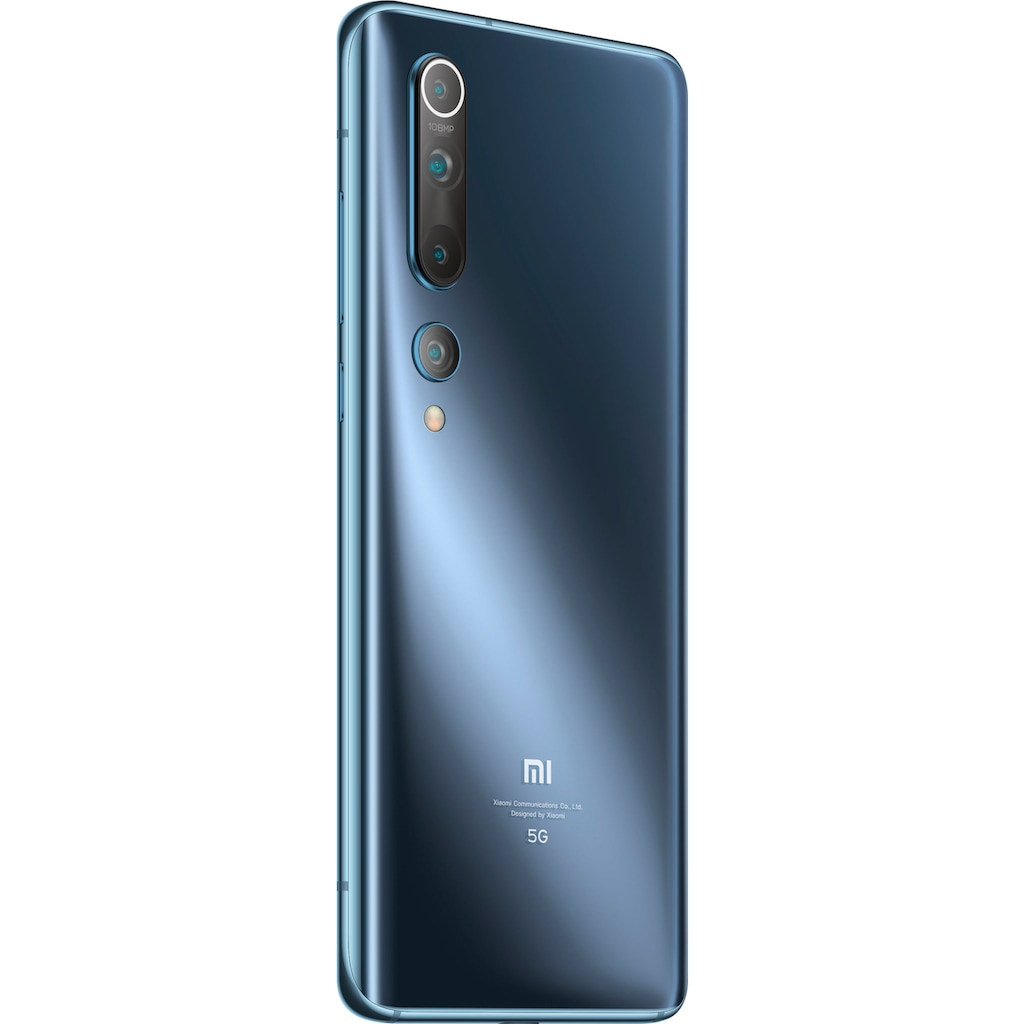 """Xiaomi Smartphone »Xiaomi Mi 10 8GB+256GB«, (16,94 cm/6,67 """", 256 GB, 108 MP Kamera)"""