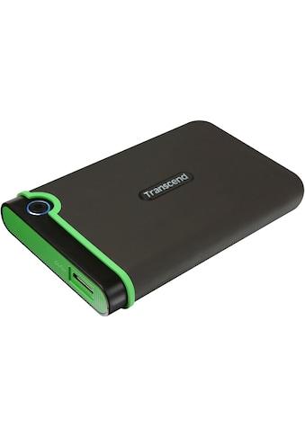 Transcend externe HDD-Festplatte »StoreJet 25M3« kaufen