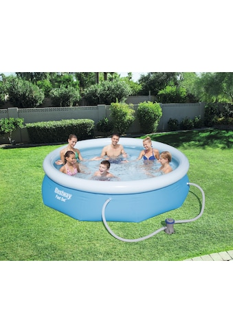Bestway Pool »Fast Set Pool« kaufen