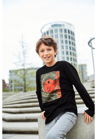 Chiemsee Langarmshirt »BE ACTIVE« kaufen