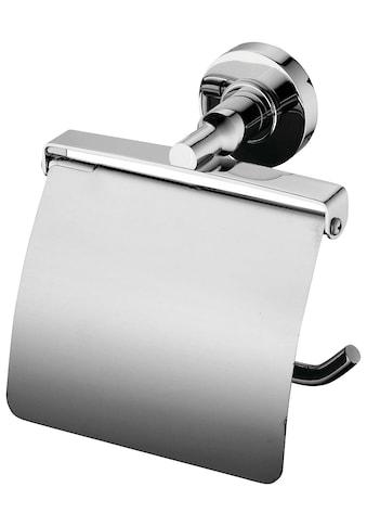 Ideal Standard Toilettenpapierhalter, mit Deckel kaufen